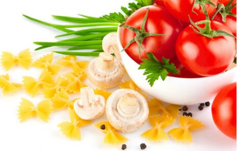 高血压患者饮食注意事项