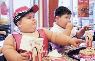 儿童高血压患者