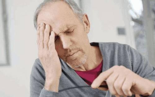 顽固性高血压的症状