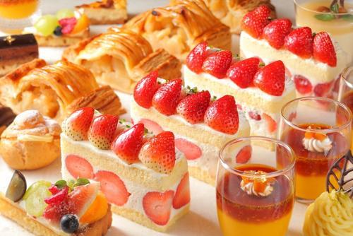 高血压患者禁止食用太甜的食物