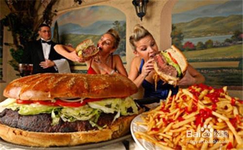高血压患者禁止暴饮暴食