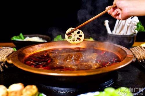 高血压患者禁止食用太热太烫的食物