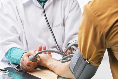 颈性高血压症状原因