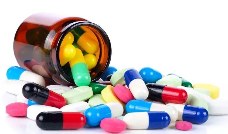 降压药利尿剂β受体阻滞剂