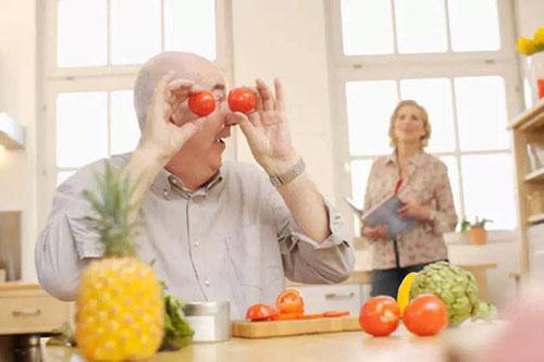 吃水果对高血压好吗