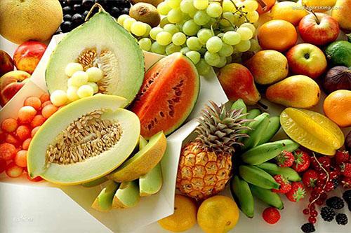 高血压可以吃哪些水果