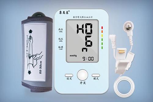 血压测量仪