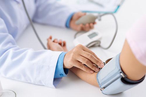 血压测量仪测量方式原理