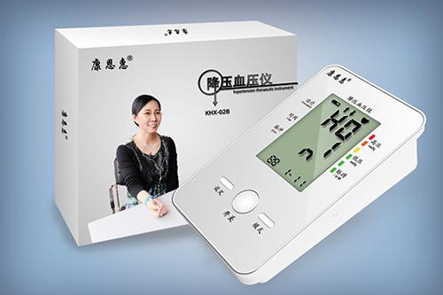 血压降压仪治疗高血压穴位