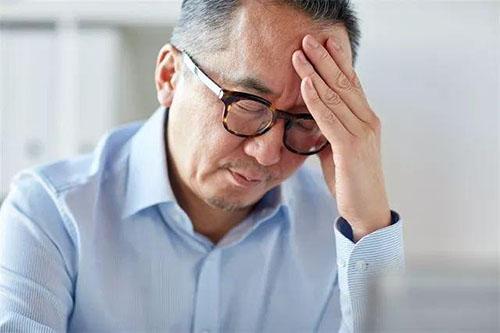 高血压头疼会引发中风