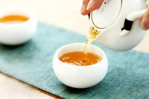 降血压的茶哪个效果好