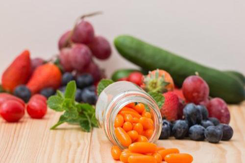 高血压补充叶酸的好处作用
