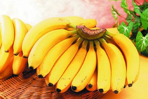 香蕉降血压