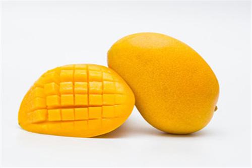 芒果降血压