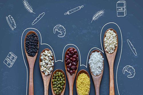 高血压多吃粗纤维食物