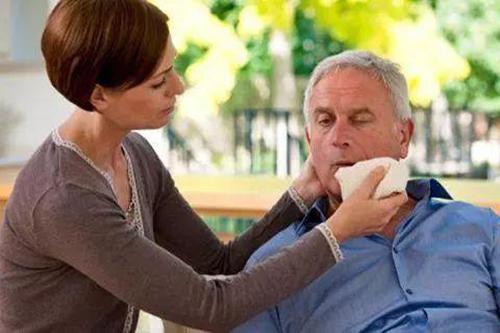 高血压引起脑梗塞脑出血