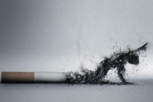 高血压患者禁止吸烟