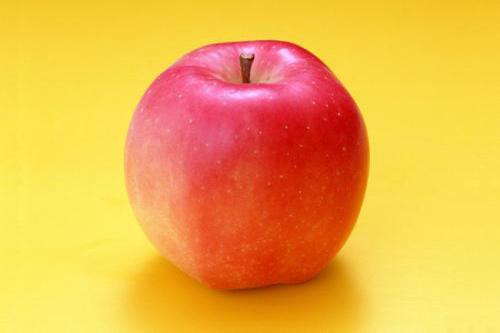 降血压的水果苹果