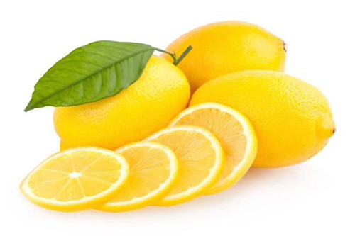 降血压的水果柠檬