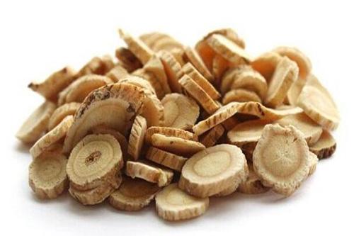 降血压的中草药黄芩可以活血降压