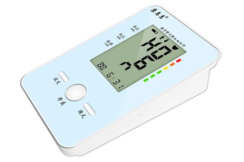 电子血压计原理