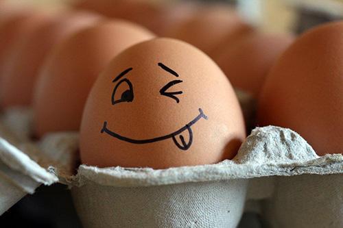 高血压可以吃鸡蛋吗