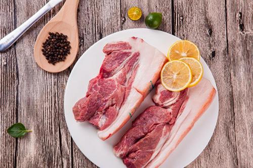 高血压患者能吃肉吗