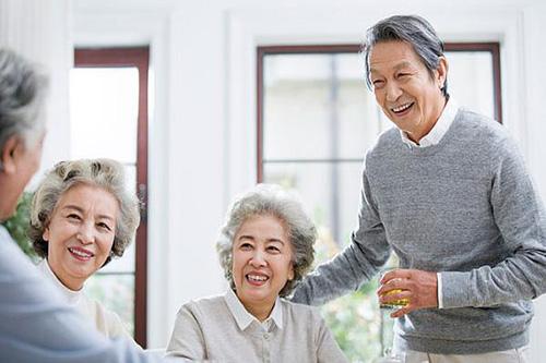 老年单纯收缩期高血压