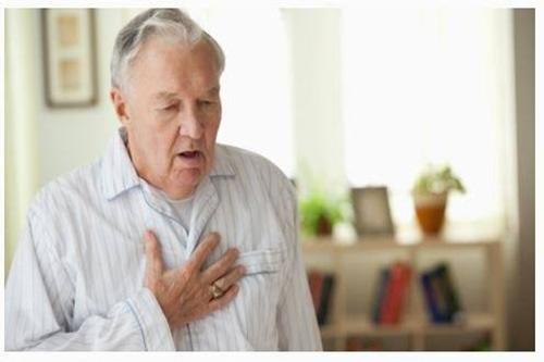 单纯性收缩期高血压