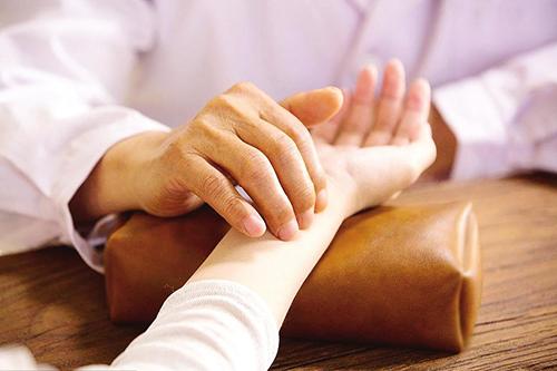 中医治疗高血压的方法