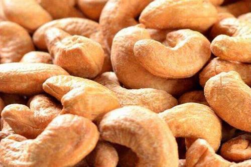高血压缺钾补钾多食用坚果