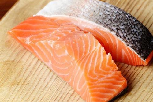 高血压缺钾补钾多食用鱼肉