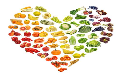 高血压健康饮食