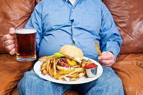 高血压跟肥胖有关系吗