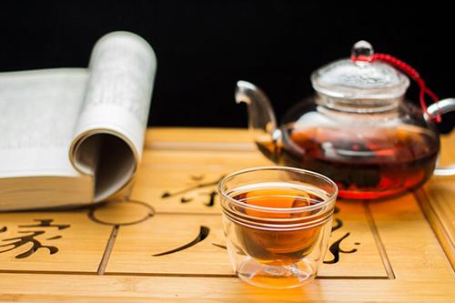 高血压可以喝茶吗