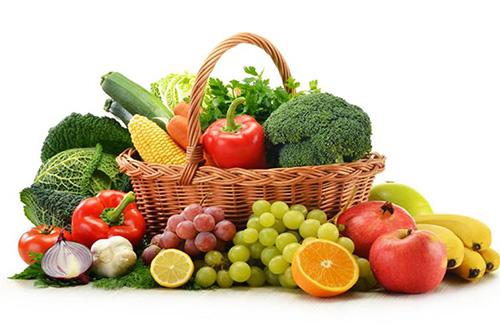 高血压可以吃的果蔬有哪些