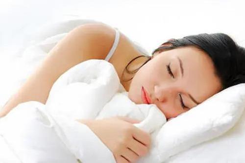 高血压患者保证足够的睡眠
