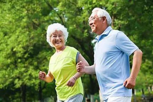 高血压患者多运动