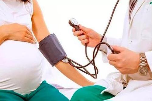 孕期高血压对孩子的影响