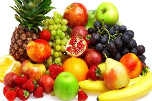 高血压不宜吃6种水果