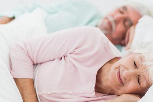 高血压夏天睡眠