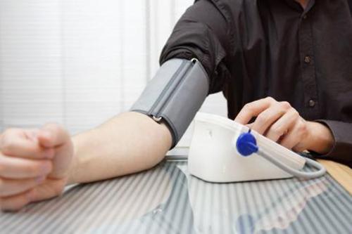 高血压居家测血压