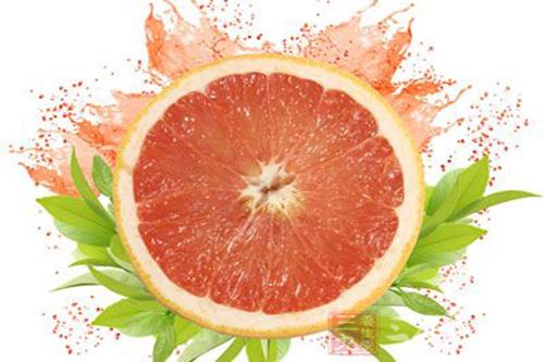 高血压患者吃降压药不要吃西柚