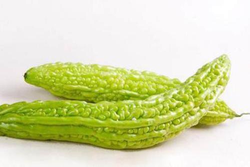 降压蔬菜苦瓜降血压