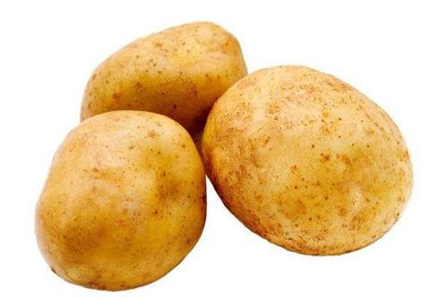 土豆降血压