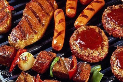 脂肪食物容易引发心脑血管疾病