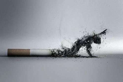 高血压要戒烟