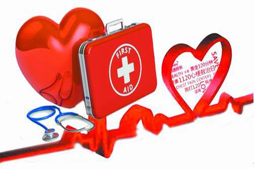 心脑血管重在预防