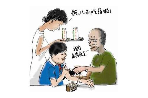 高血压会遗传吗
