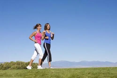 高血压患者要适当运动